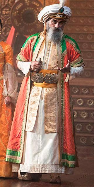 sultão aladdin filme