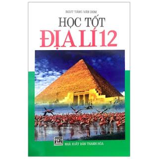 Học Tốt Địa Lí 12 ebook PDF-EPUB-AWZ3-PRC-MOBI