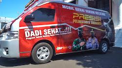 Inovasi Baru Di Masa Pandemi Covid-19, Polrestabes Surabaya Luncurkan Mobil Vaksin Presisi Keliling