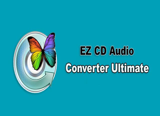 EZ CD Audio Converter Ultimate Ultima versi25C325B3n -