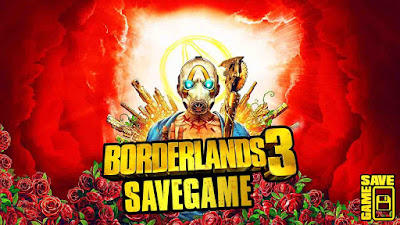 borderlands 3 save file