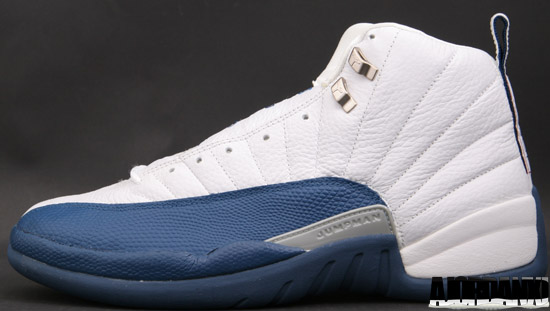 check out 62e2b f99a6 Air Jordan XII Releases
