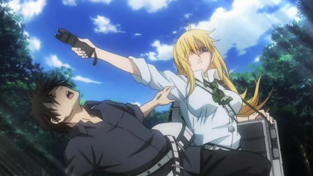 btoom anime