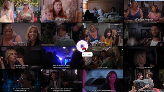 Screenshots Download Film Gratis Fun Mom Dinner (2017) BluRay 480p MP4 Subtitle Indonesia 3gp