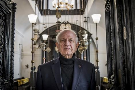 أزولاي يدخل لائحة أكثر مائة شخصية عالمية مؤثرة في الحياة اليهودية