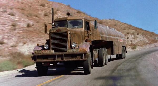 peterbilt 281 1:43 duel, camiones 1:43, camiones americanos 1:43, coleccion camiones americanos 1:43, camiones americanos 1:43 altaya españa