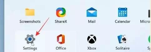Cara Mengaktifkan Dark Mode Windows 11-2