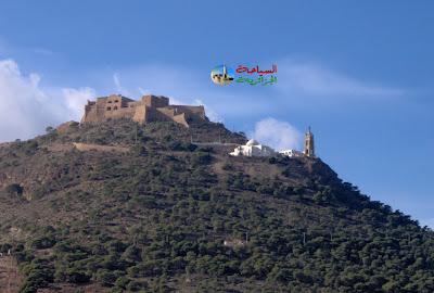 قلعة سانتاكرو