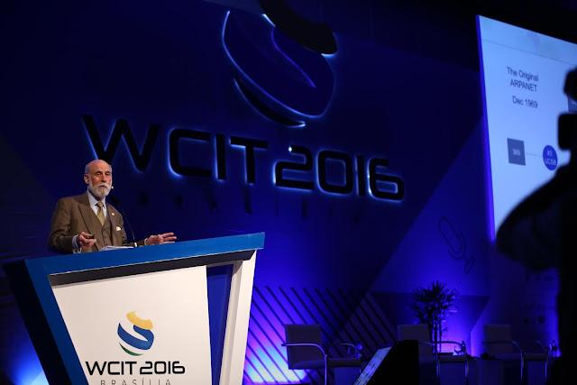 Maior congresso de TI do mundo acontece em Brasília e evidencia a tendência do comércio internacional online e dos cuidados com segurança cibernética.