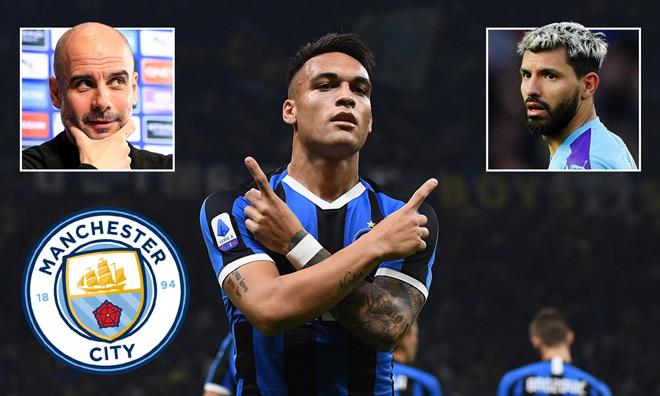 """""""Quái thú"""" Serie A đặt một chân tới Man City: MU, Liverpool tiếc đứt ruột 3"""