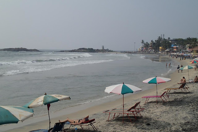 All About Kovalam Beach Excursion, kovalam beach