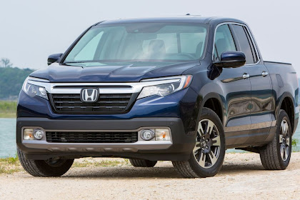 2020 Honda Ridgeline Review, Specs, Price