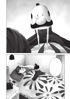 """Manga: Reseña de """"Con mi Gaucho"""" Vol 1. de Daishirou Kawakami - Ediciones Babylon"""