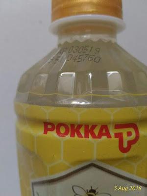 Hidup Asik Tanpa Toxic bareng Natsbee Honey Lemon