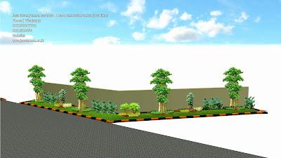Desain taman surabaya jasataman.co.id 2