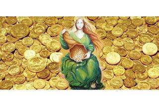 Hechizos para la prosperidad