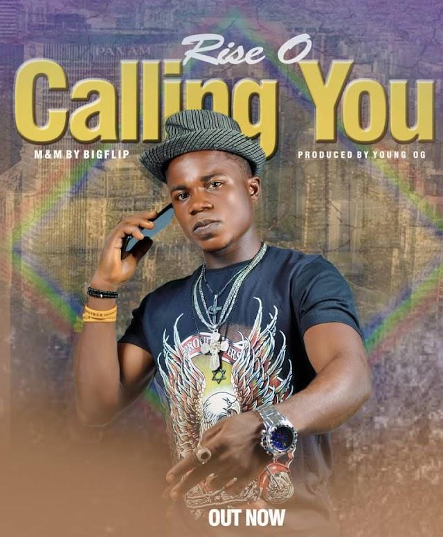 Music: Rise O - Calling You