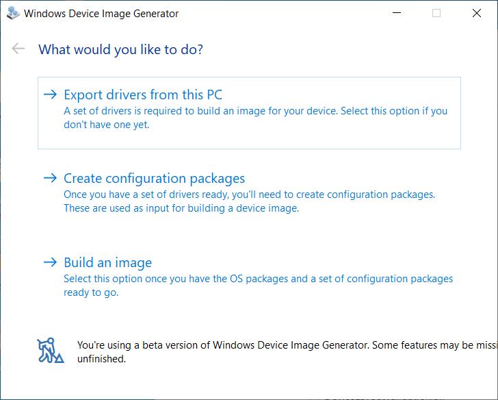 Come provare Windows 10X su qualsiasi PC