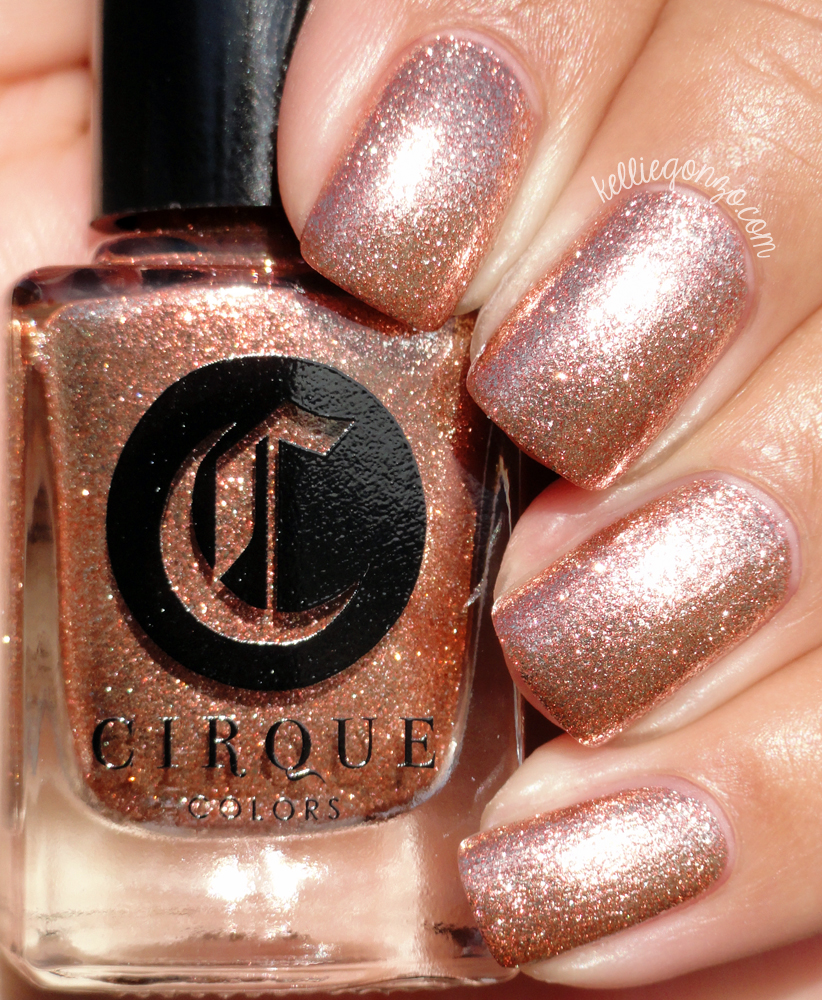 Cirque Color Halcyon