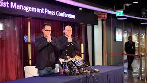 Jobsan Shihanin BNK48 dan Tom CEO iAM Mengundurkan Diri dari Manajemen BNK48 Group