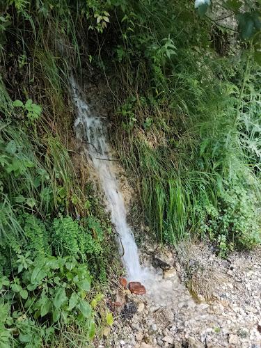 """PH: Michela Vannucci """"Cascate di Candalla"""" Camaiore Lucca sorgente di acqua sgorga dalla roccia"""