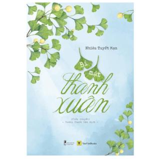 Bí Mật Thanh Xuân ebook PDF EPUB AWZ3 PRC MOBI