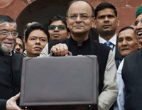 Budget Session Likely From 31st January to 13th February