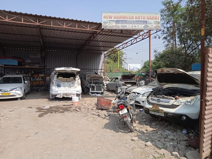 Darwesh Auto Garage