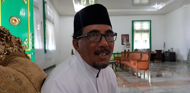 Surat Terbuka Sultan Tidore Buat Jokowi, Santun Namun Tajam!