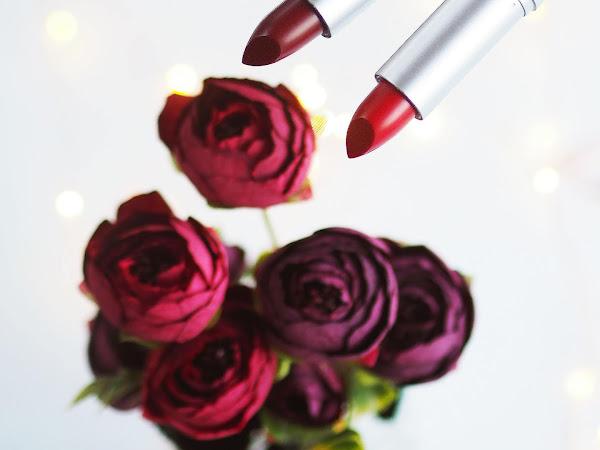 Leighton Denny Lip Dual: Lipstick & Lip Stain | Review