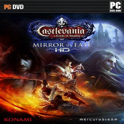Yurian HasarD: Download Castlevania Lords of Shadow Mirror of Fate HD
