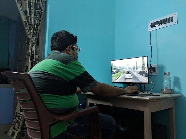 Sayan Is Playing GTA 5