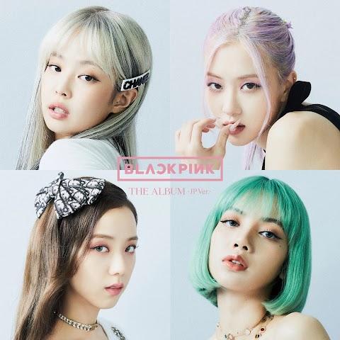 [Lirik] BLACKPINK - Lovesick Girls (Japanese Version) (Terjemahan Indonesia)