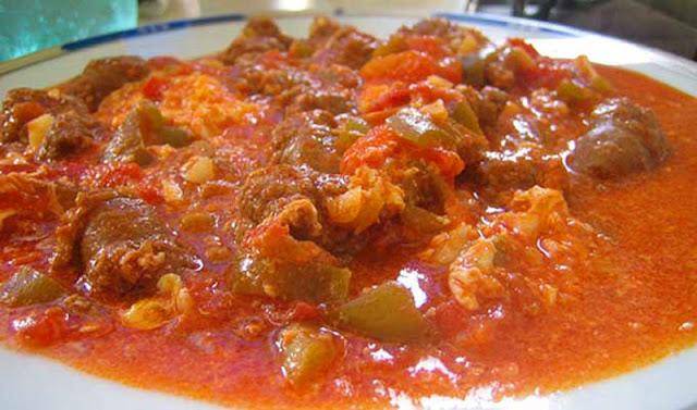أكلات تونسية تقليدية من أصل أمازيغي
