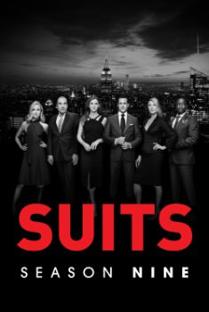 Suits 9ª Temporada Torrent – WEB-DL 720p/1080p Dual Áudio<