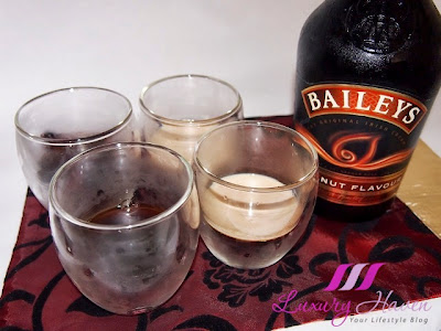 how to make baileys irish cream desserts