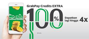 Cara Isi Saldo GrabPay Kredit Berikut Langkah Cara Isi Saldo GrabPay Kredit Berikut Langkah-Langkahnya
