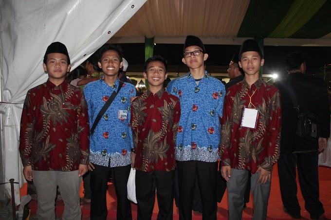 Santri RTBI Raih Juara dalam MTQ XXIV Provinsi Bengkulu