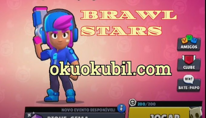 Brawl Stars 27.269 Para Hileli Mod Apk İndir Temmuz 2020