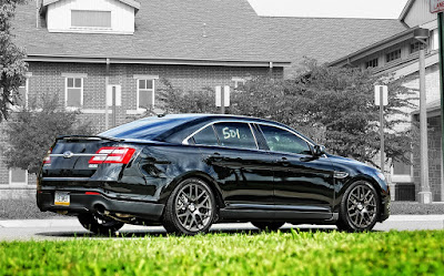 Ford Taurus Sho Specs Thestartupguide Co