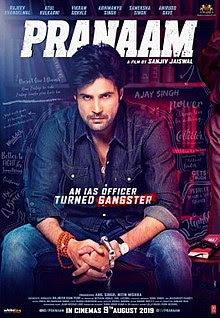 Pranaam (2019) Hindi Full Movie Mp4 Download mp4moviez