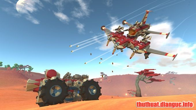 Download Game TerraTech Full Cr@ck, Game TerraTech Game TerraTech free download, Game TerraTech full crack, Tải Game TerraTech miễn phí