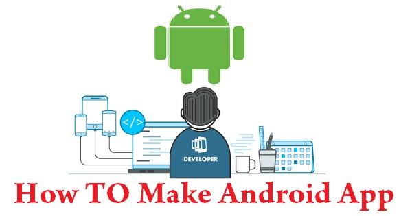 Android Development Ke Liye Kya-Kya Jaruri Hai ?