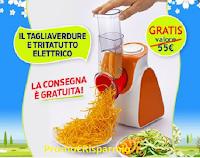 Logo Casa Henkel ti regala ''Saladino'' Ariete (valore 55 euro)