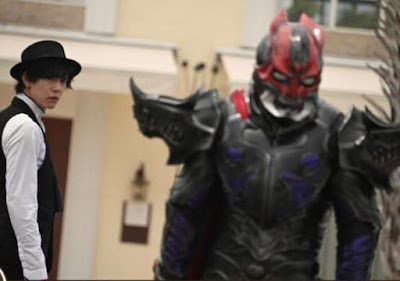 Kamen Rider Saber Episode 42 Title & Description