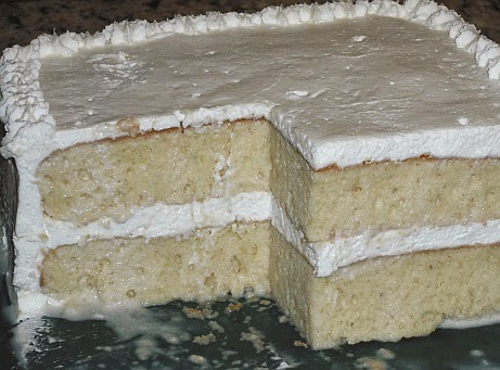 Square Parchment Cake Pan Liners