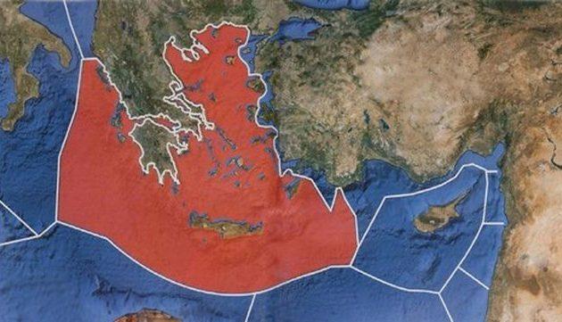 Με γερμανικές πλάτες οι Τούρκοι θέτουν ζήτημα Θράκης και μοιρασιάς των κοιτασμάτων μας