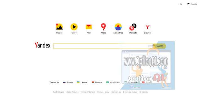 اشهر عشرة محركات بحث عالميا top ten search engines