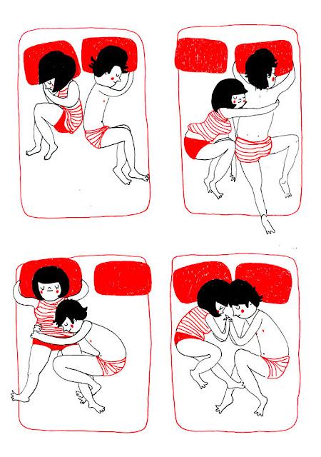 Compartir con la pareja