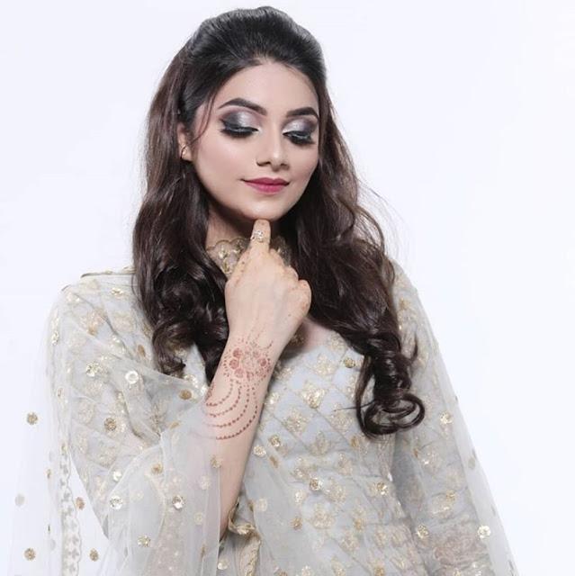 Mannat Noor Biography